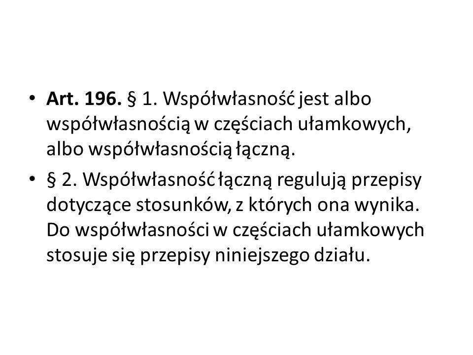 Art.196. § 1.