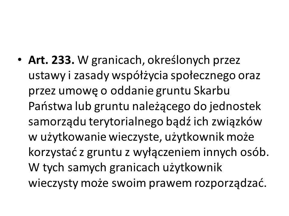 Art.233.