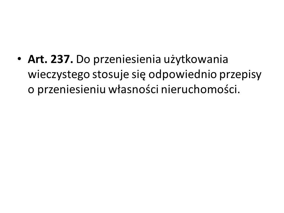 Art.237.