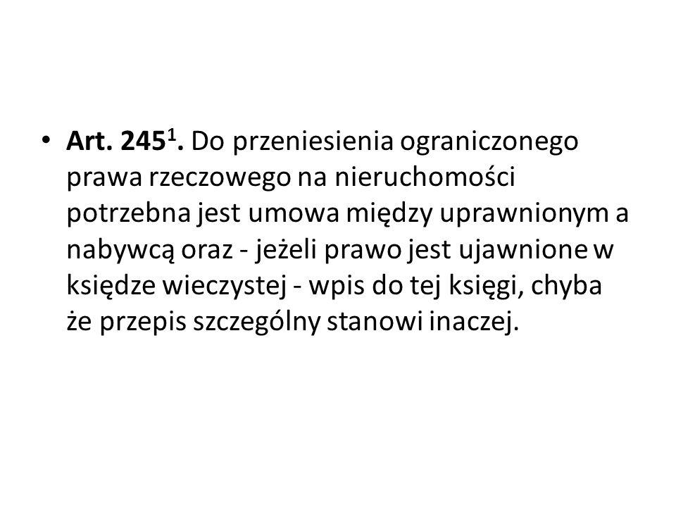 Art.245 1.