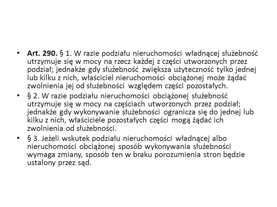 Art.290. § 1.