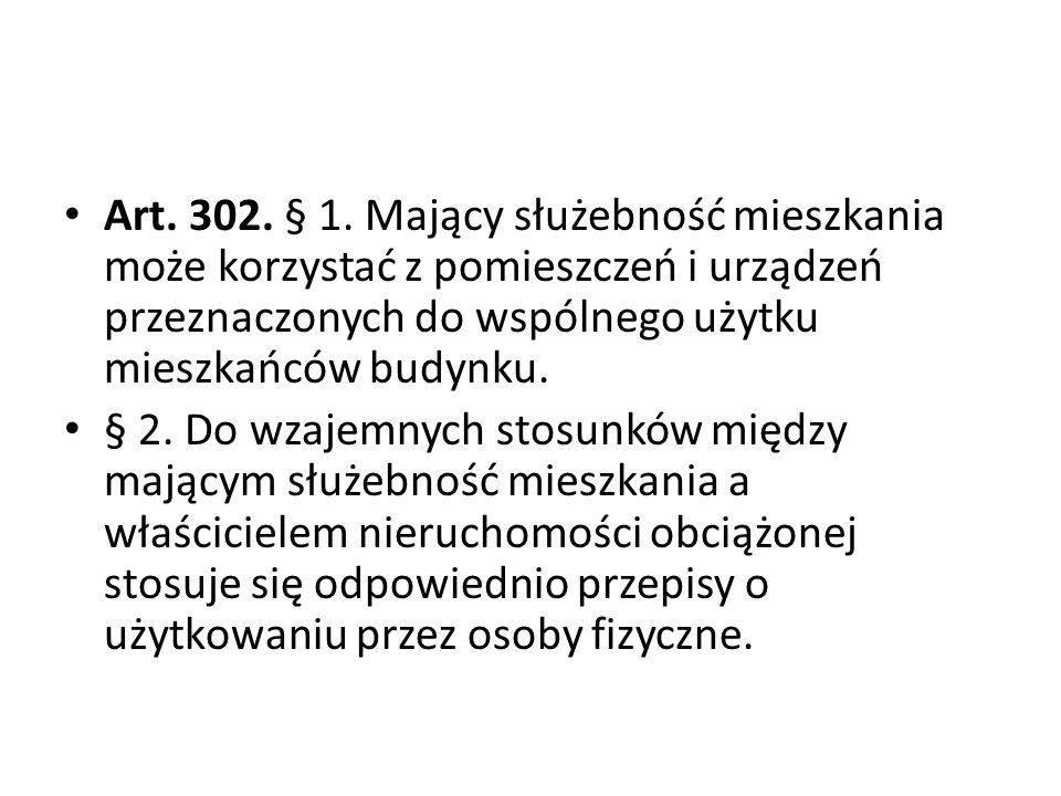 Art.302. § 1.