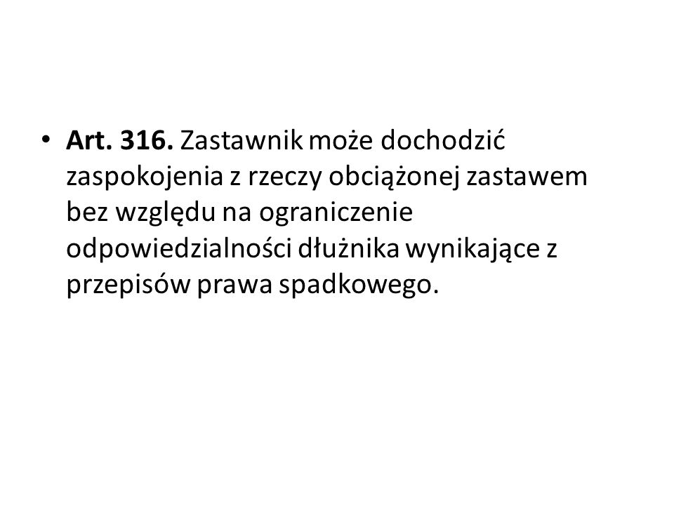 Art.316.