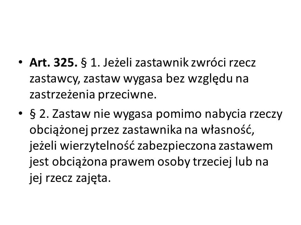 Art.325. § 1.