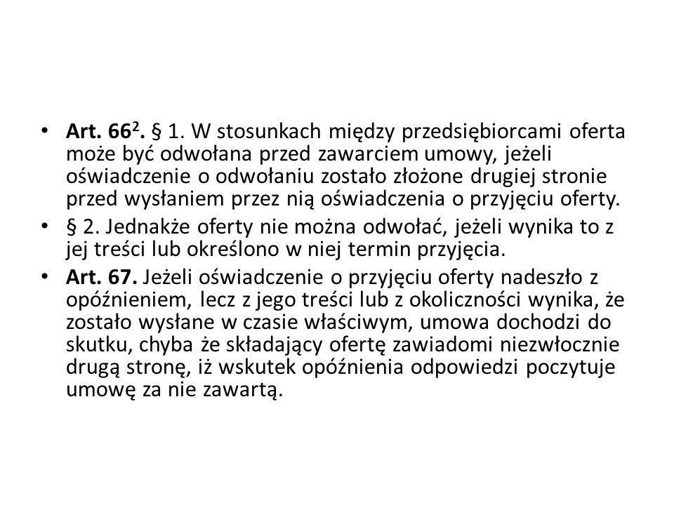 Art.66 2. § 1.