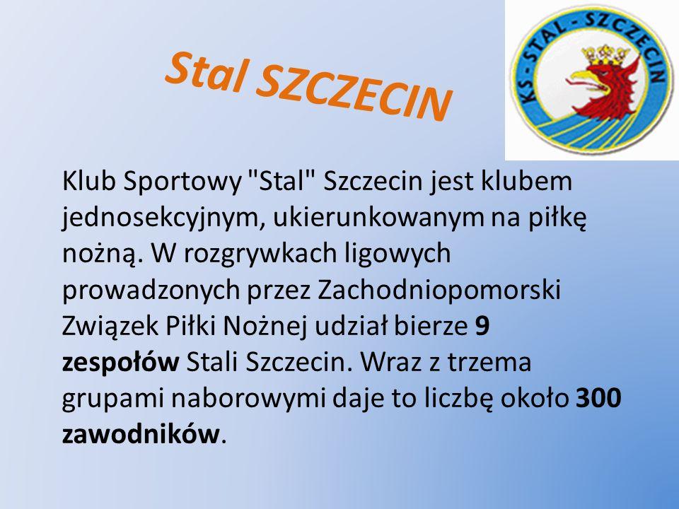 Stal SZCZECIN Klub Sportowy