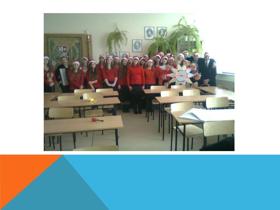 SP nr 1 w Pruchniku 13 stycznia przystąpiliśmy do akcji charytatywnej XXI Finału Wielkiej Orkiestry Świątecznej Pomocy, wspólnie z SP nr 1 w Pruchniku zorganizowaliśmy kwestę uliczną, aukcję rekwizytów oraz malowanie twarzy podczas XVIII Przeglądu pt.