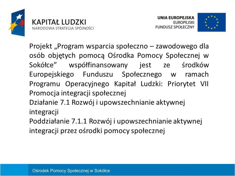 Kurs przeprowadziła Firma Prestiż s.c. M. Gładkowski, M. Gładkowska z Białegostoku.