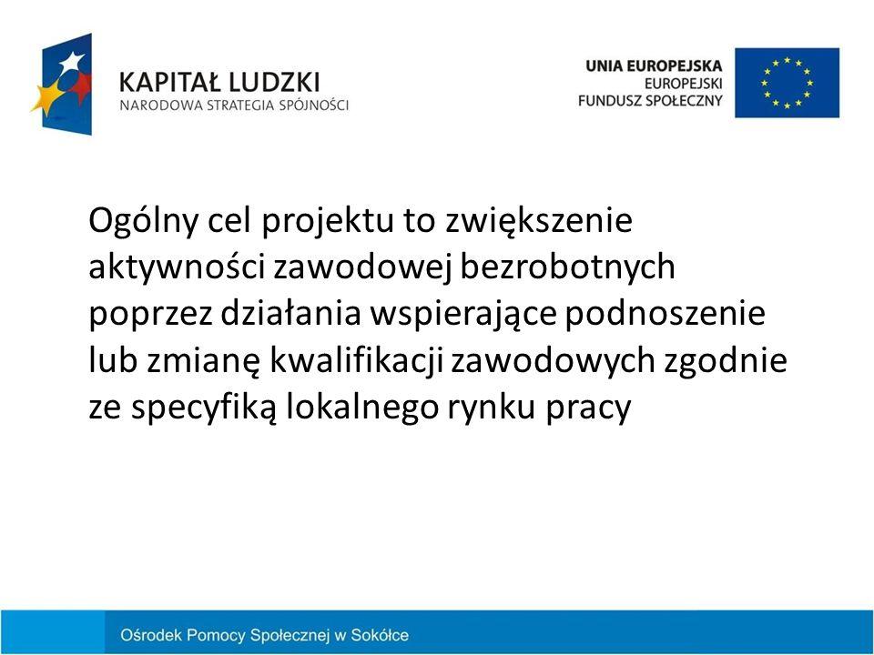 Kurs odbył się w okresie od 30.10. do 18.11. 2013r.