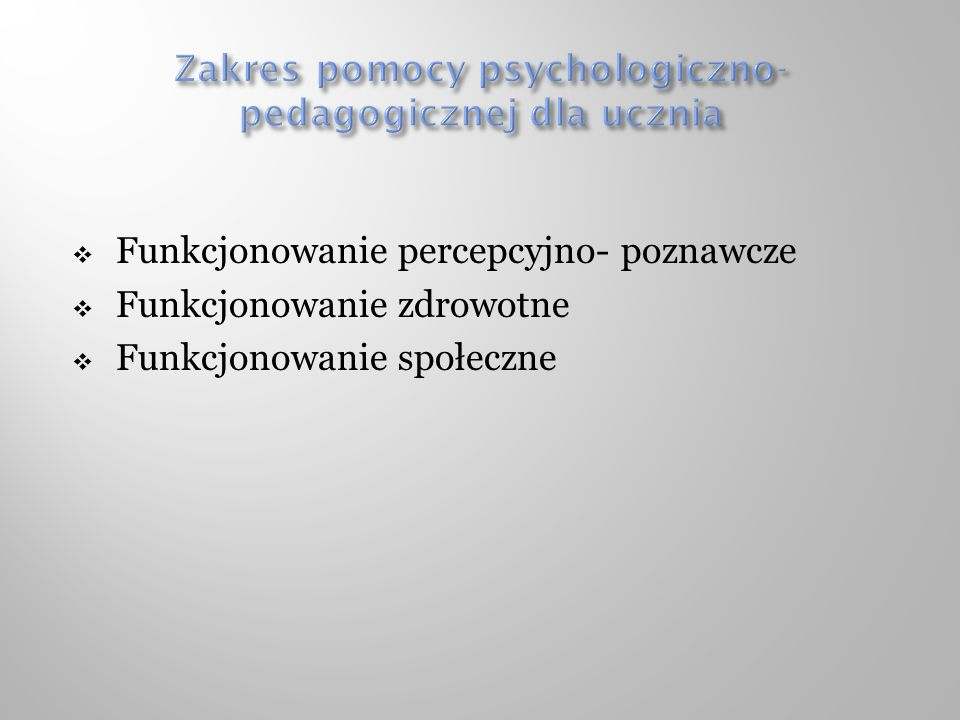 Prowadzący: Maja Przyborska – Olech - pedagog Anna Podrażka - psycholog