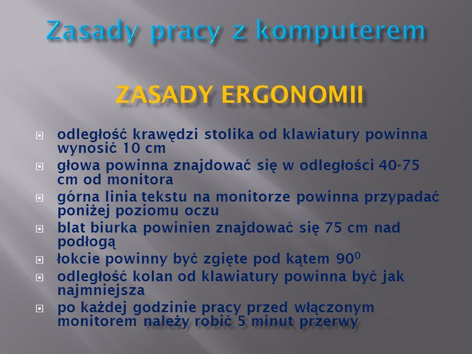 Pole nag ł ówkowe Zespó ł Szkó ł Ekonomicznych nr 1 w K ę pnie ul.