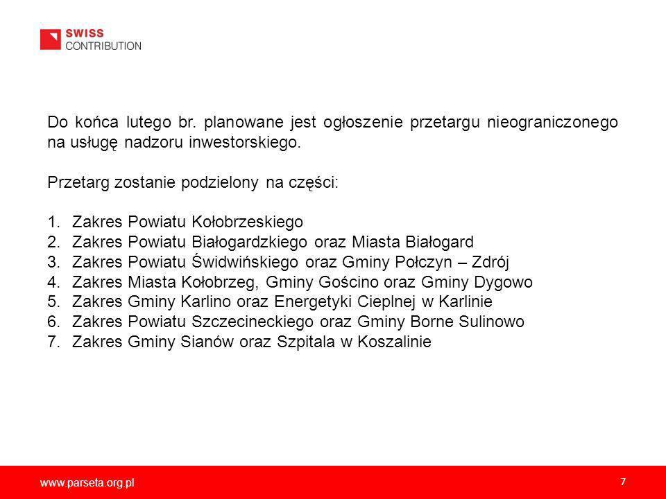 www.parseta.org.pl 7 Do końca lutego br.