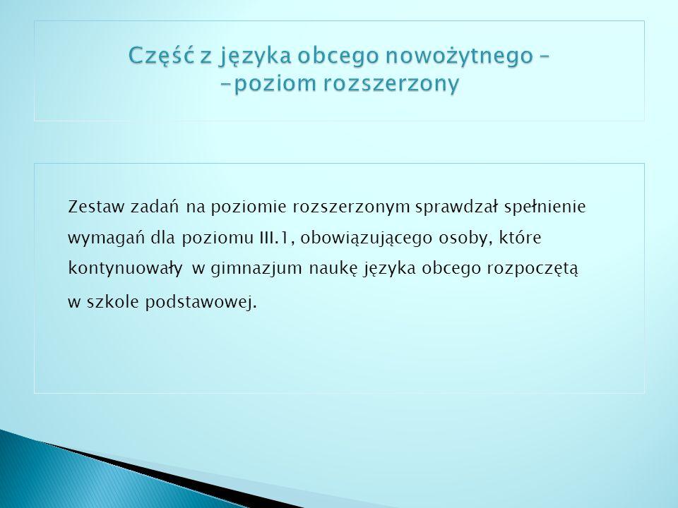 Kraj – 45,0 % Województwo podlaskie – 45,9 % Miasto Suwałki – 46,7 % Gimnazjum nr 5 z Oddziałami Integracyjnymi im.