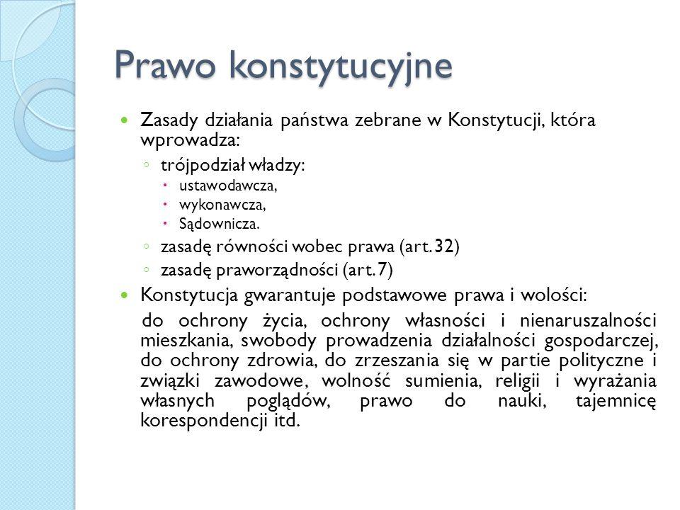 Ścieżka ustawodawcza (Konstytucja RP, art.