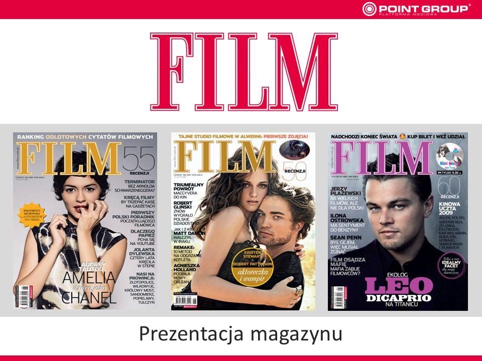 Prezentacja magazynu