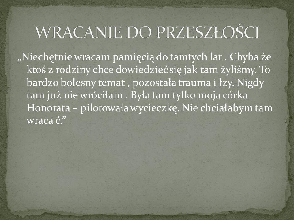 Wikipedia Google www.edulandia.pl Wspomnienia napisane przez Romualdę Kierbiedź.