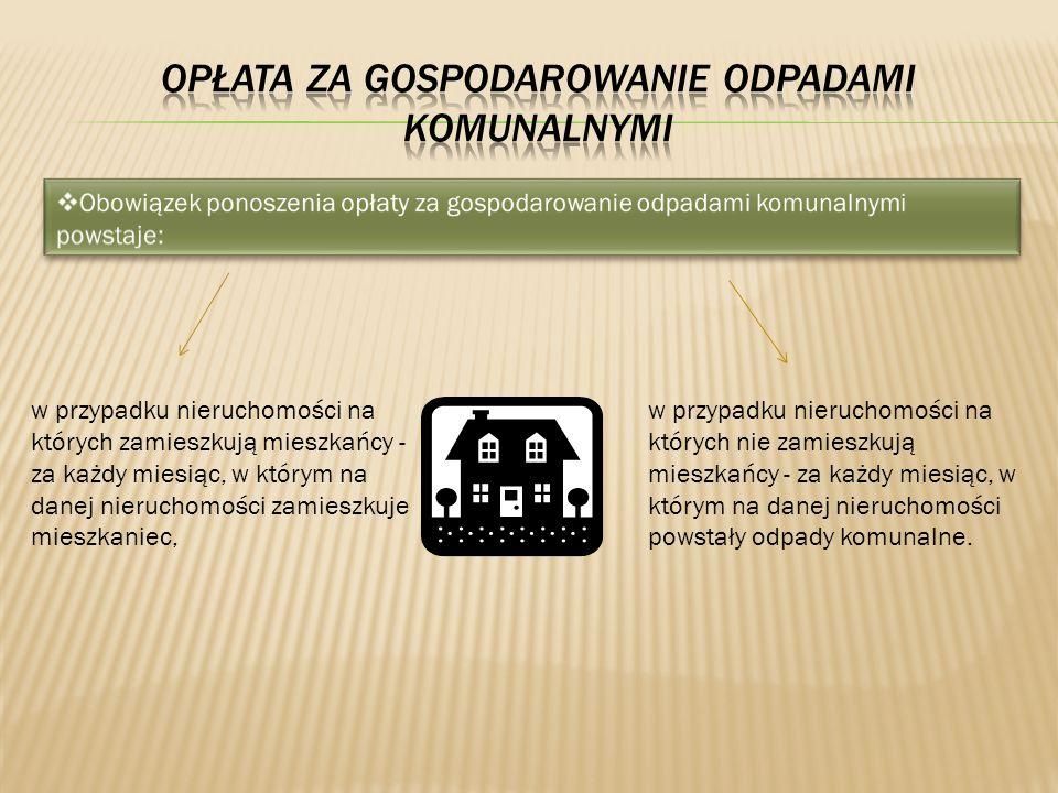 Wzmocnienie funkcji kontrolnych gmin i zaostrzenie administracyjnych kar pieniężnych; Urząd Gminy i Miasta, ul.