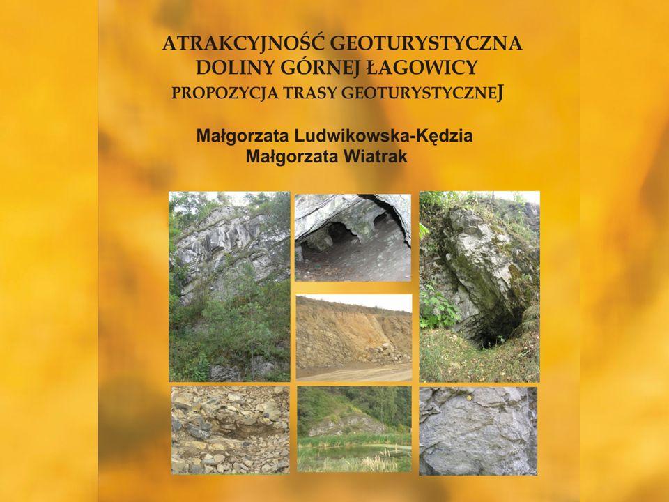 Plan sytuacyjny szybu Nawrockiego (A) i profil geologiczny ściany w kopalni (B) (Materiały Archiwum Geologicznego nr 1362 PIG-PIB Oddział Świętokrzyski ) Obiekt 1.