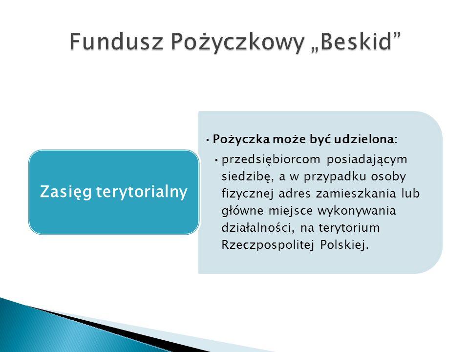 przedsiębiorcom posiadającym siedzibę, a w przypadku osoby fizycznej adres zamieszkania lub główne miejsce wykonywania działalności, na terytorium Rzeczpospolitej Polskiej.
