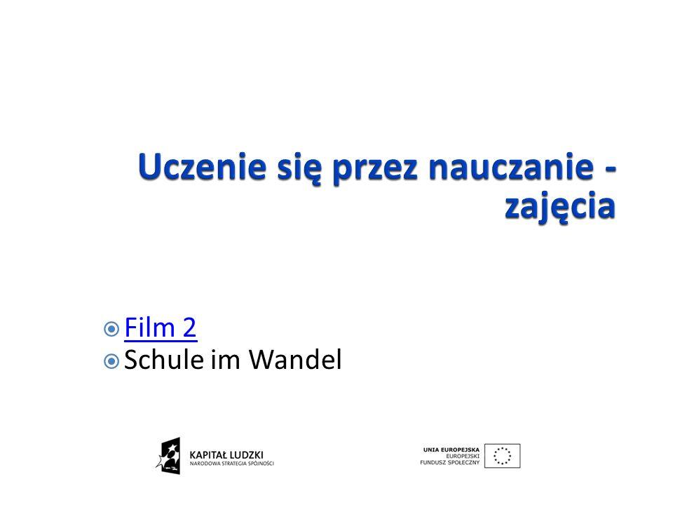 Film 2 Schule im Wandel