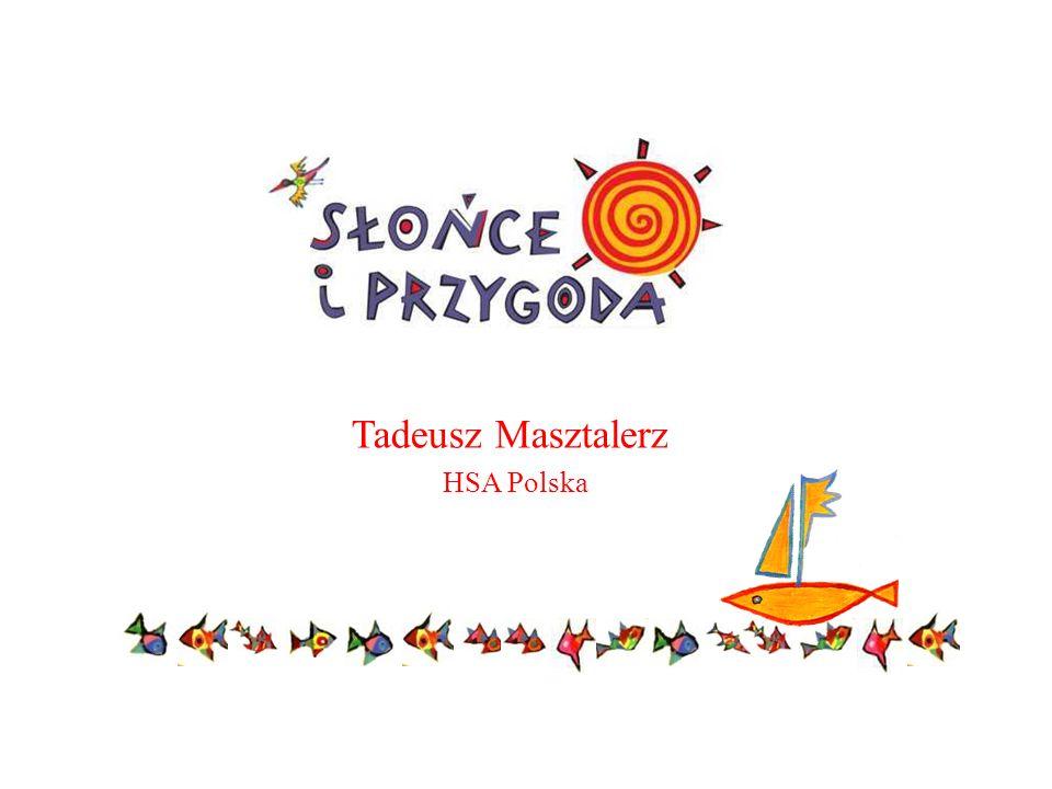 Tadeusz Masztalerz HSA Polska