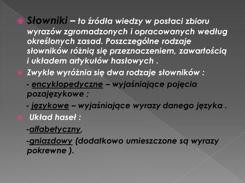 Autor prezentacji Urszula Niemirska – Jędrasik, nauczyciel SP nr 1 w Opocznie