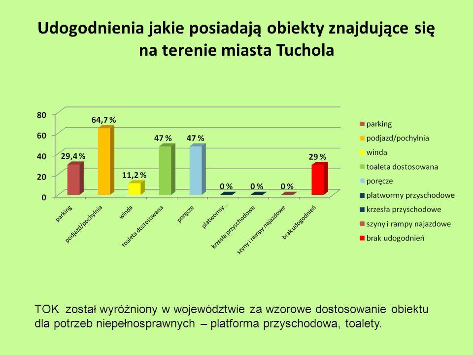 Dodatkowo przeprowadzono ankiety na próbie 17 budynków przestrzeni publicznej.