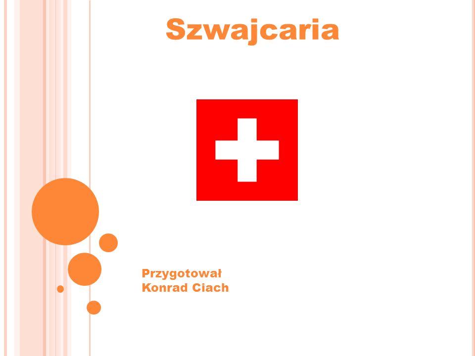 Języki W Szwajcarii są cztery języki urzędowe: niemiecki, francuski, włoski oraz romansz.