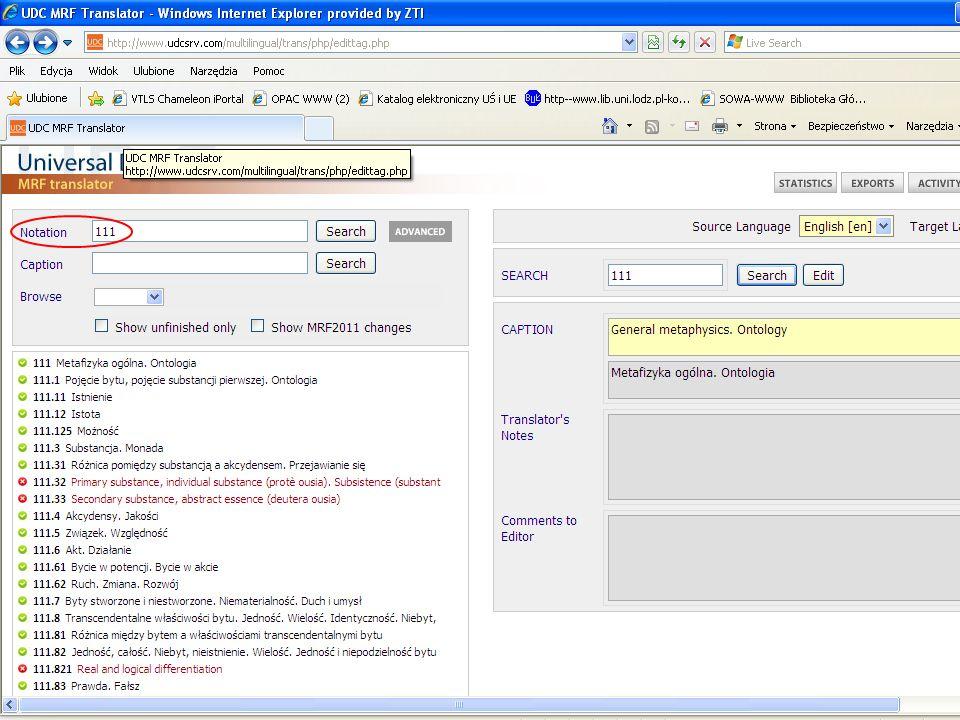 http://www.udc-hub.com/ Dziękujemy za uwagę Jolanta Hys Joanna Kwiatkowska