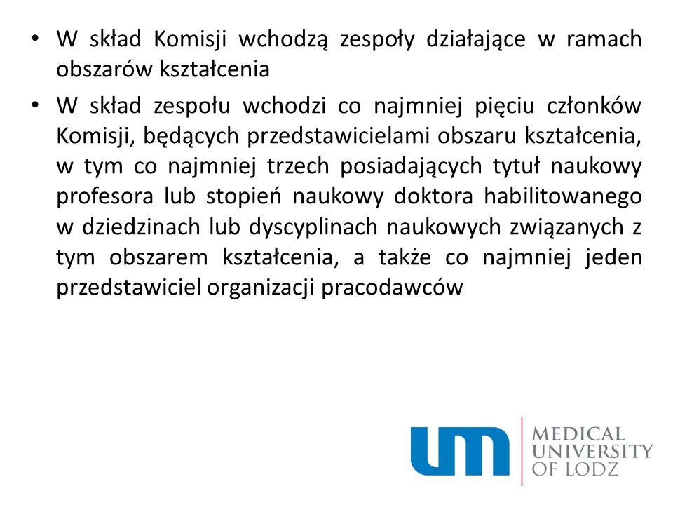 Ocena: organizacji i przebiegu sesji egzaminacyjnych oraz prawidłowości przeprowadzania egzaminów dyplomowych Ocena dokonywana przez WZZJK z Prodziekanem ds.