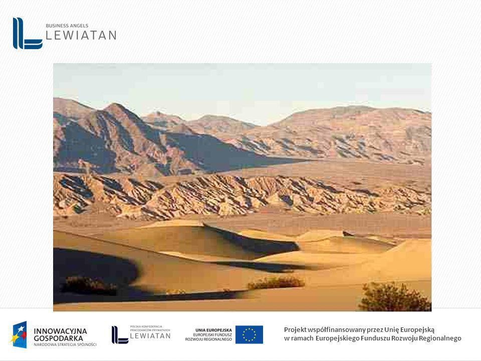 Projekt współfinansowany przez Unię Europejską w ramach Europejskiego Funduszu Rozwoju Regionalnego
