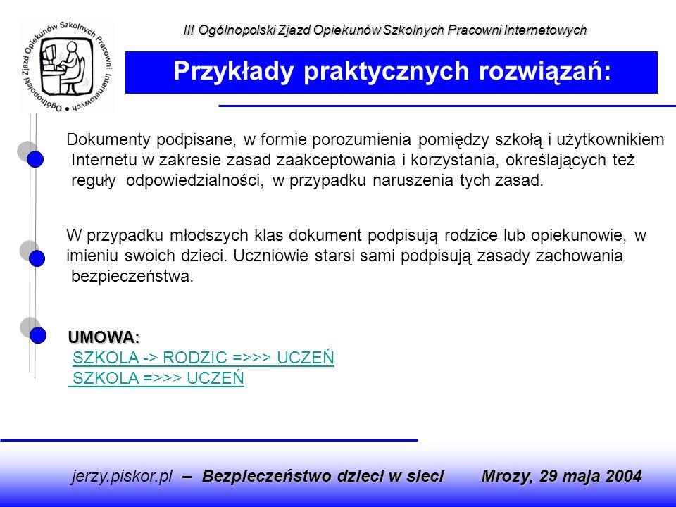 UMOWA: UMOWA: SZKOLA -> RODZIC =>>> UCZEŃSZKOLA -> RODZIC =>>> UCZEŃ SZKOLA =>>> UCZEŃ Dokumenty podpisane, w formie porozumienia pomiędzy szkołą i uż