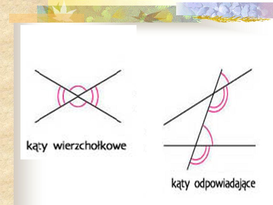 Rozróżniamy dwa podstawowe rodzaje symetrii: - symetria względem prostej, czyli symetria osiowa; - symetria względem punktu, czyli symetria środkowa.