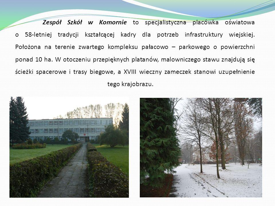 47-214 Poborszów ul. Harcerska 81 tel./fax /077/ 4823151 e-mail: zsk@zsk.k-k.pl www.zskomorno.pl