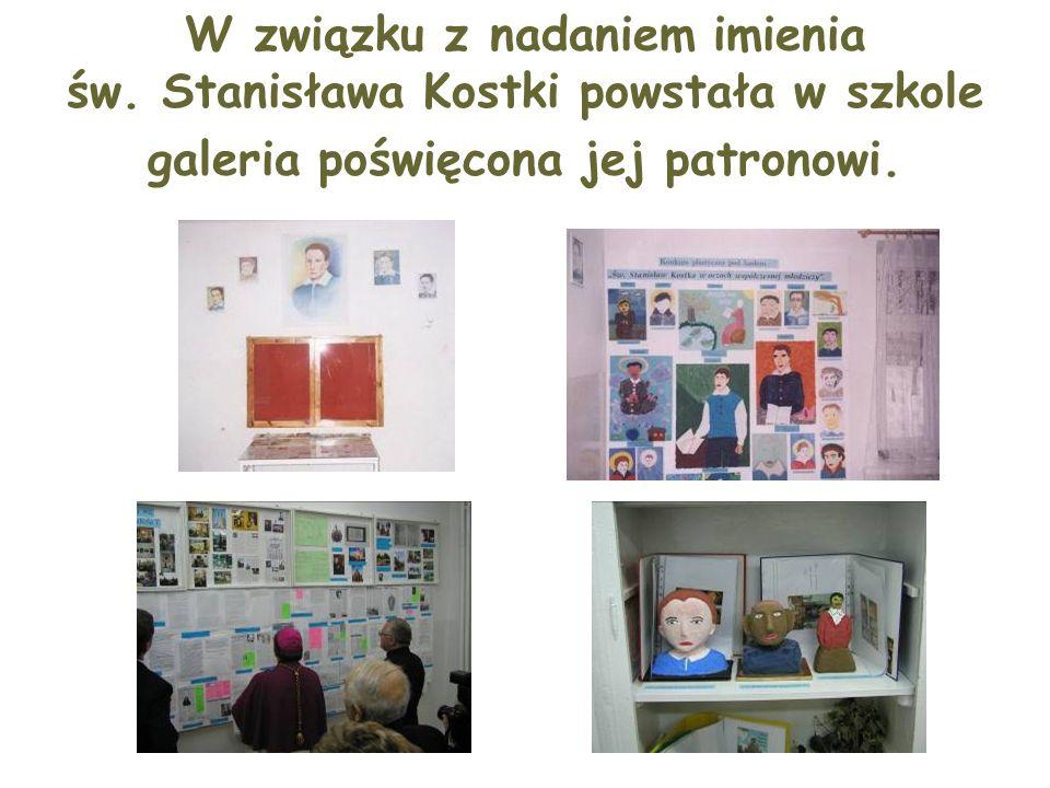 Zrealizowaliśmy też wiele projektów: Rostkowo Dzieciom – szkoła pozyskała środki z Przasnyskiego Funduszu Filantropijnego