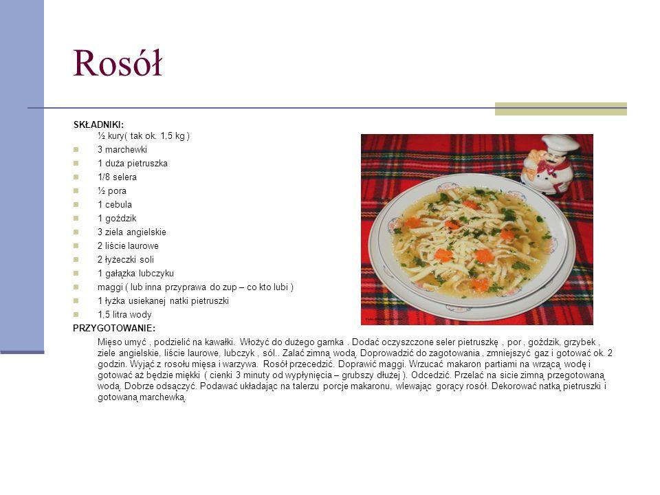 Kotlet schabowy z ziemniakami i surówką Składniki: 4 porcje schabu (najlepiej wieprzowego) sól, pieprz 1 jajko mąka bułka tarta olej do smażenia 1 kg ziemniaków (4 porcje) 1 kg kiszonej kapusty 2-3 marchewki Wykonanie: Porcje schabu cienko rozbij, posól i popieprz.