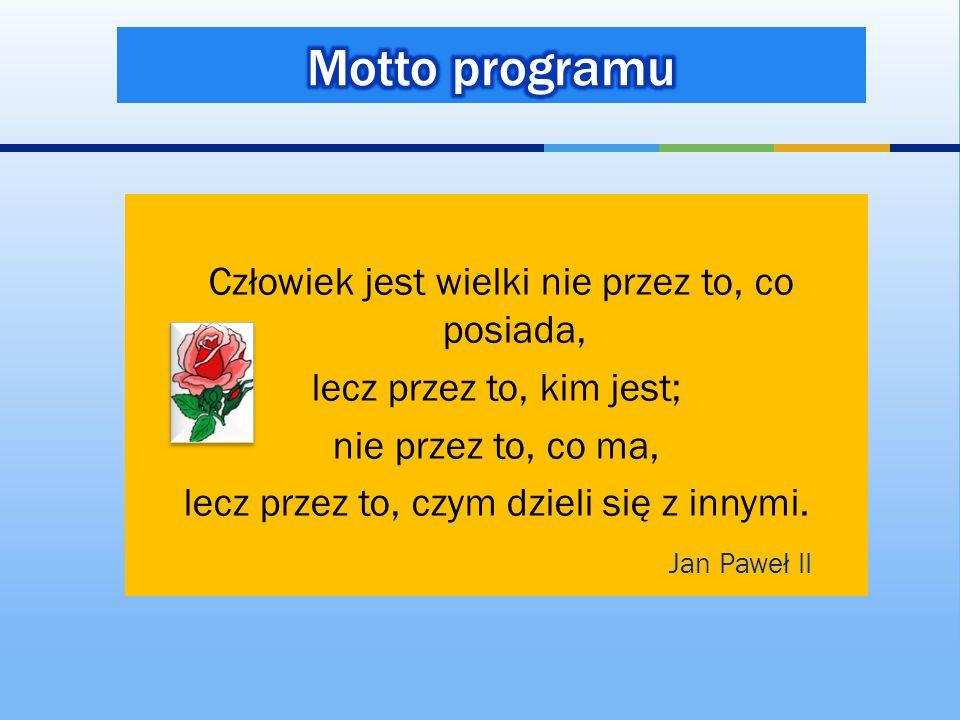 Program Jestem Małym Europejczykiem powstał w roku 2003.