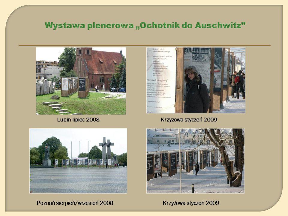 15 czerwca 2008 r.otwarto we Wrocławiu wystawę poświęconą rtm.