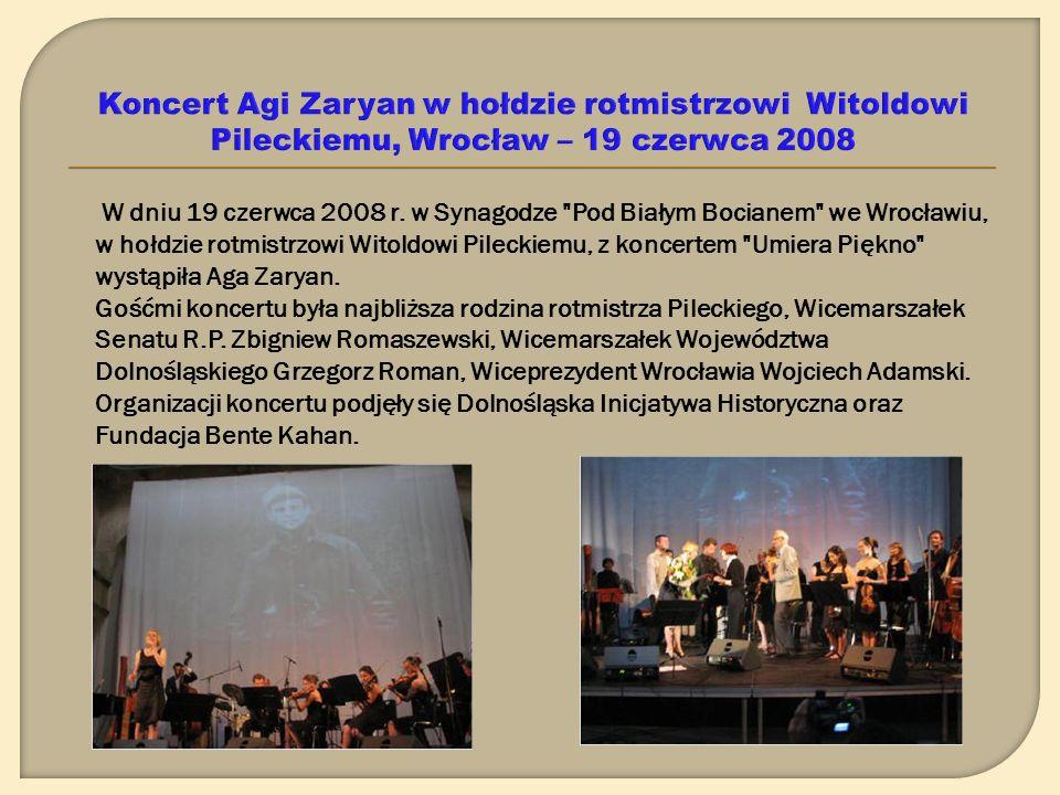Krzyżowa styczeń 2009Lubin lipiec 2008 Poznań sierpień/wrzesień 2008Krzyżowa styczeń 2009