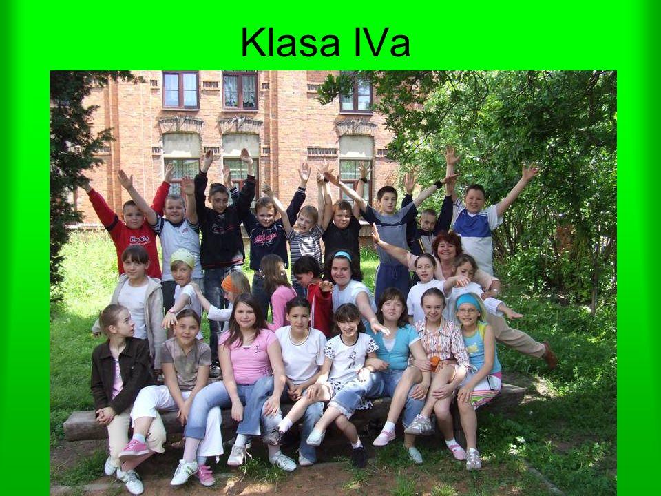 Klasa IVa