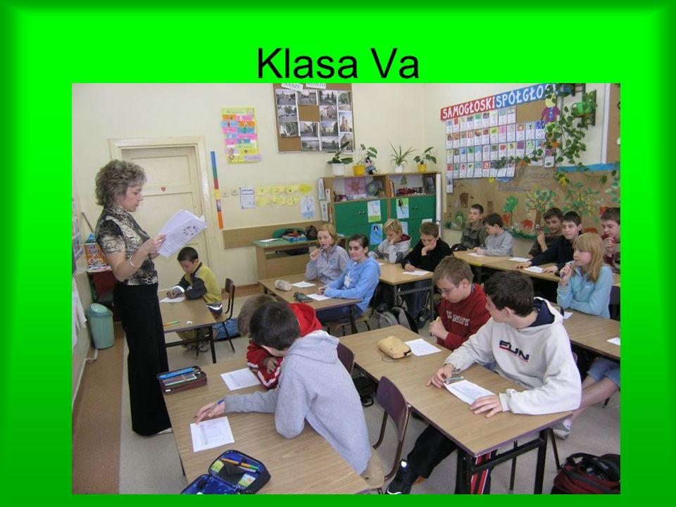 Klasa Va