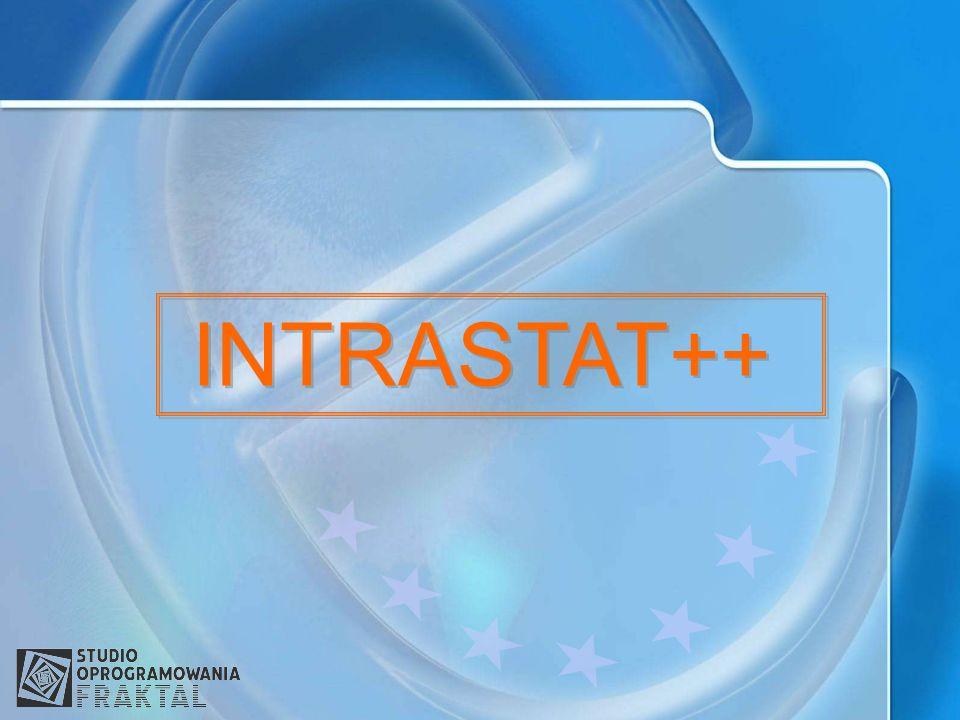 INTRASTAT++