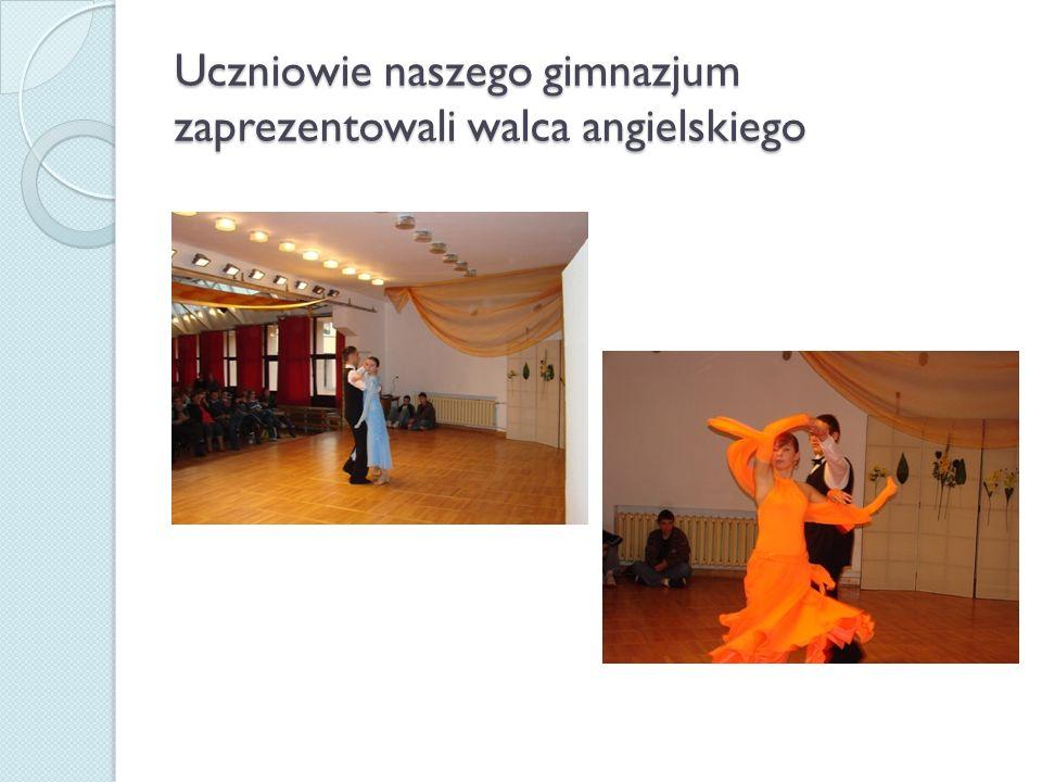 Piątek 16.10.2009 r.Piątek był ostatnim dniem pobytu w Polsce naszych gości.
