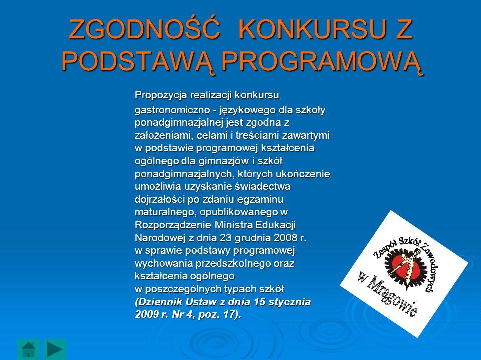 Wstęp Jedną z ważniejszych cech nowej, zreformowanej polskiej szkoły powinno być nauczanie zintegrowane, ukazujące uczniom świat całościowo, a nie poprzez fragmentaryczną wiedzę przedmiotową, oraz takie nauczanie, które lepiej przygotowuje uczniów do funkcjonowania we współczesnym świecie.