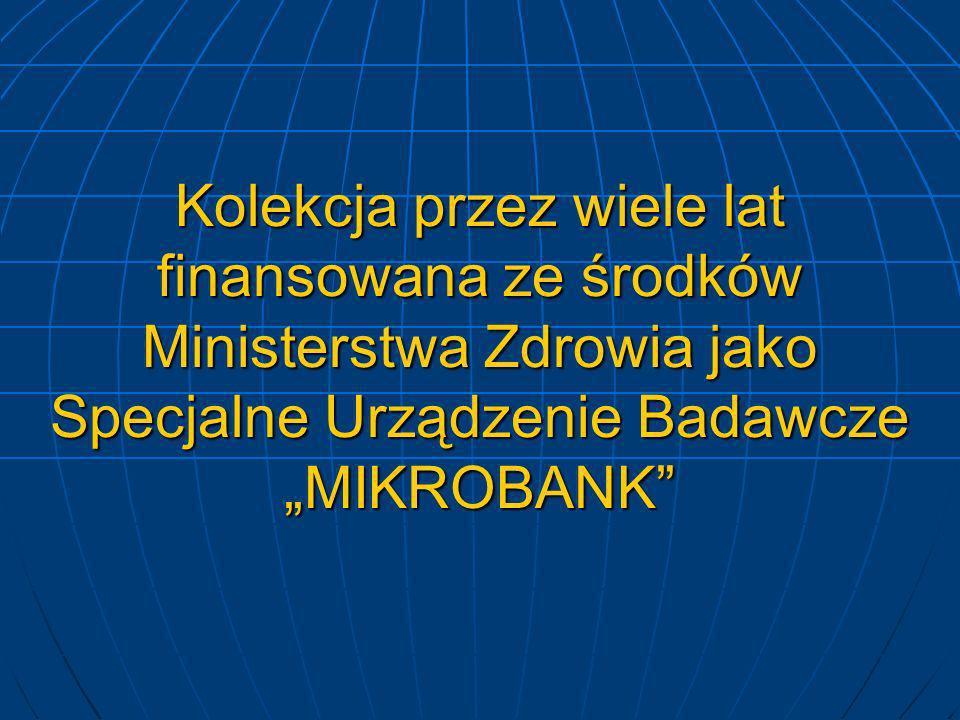 Skoczyńska A, Kadłubowski M, Waśko I, Fiett J, Hryniewicz W.