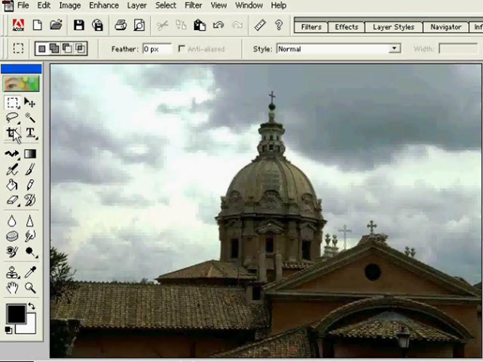 SEBASTIAN KIERZKA iii ROK WT 5.1. NAMIOT - pasek opcji Przykładowe zastosowanie narzędzia NAMIOT przedstawia film: Rysowanie pola Dodawanie kształtu p