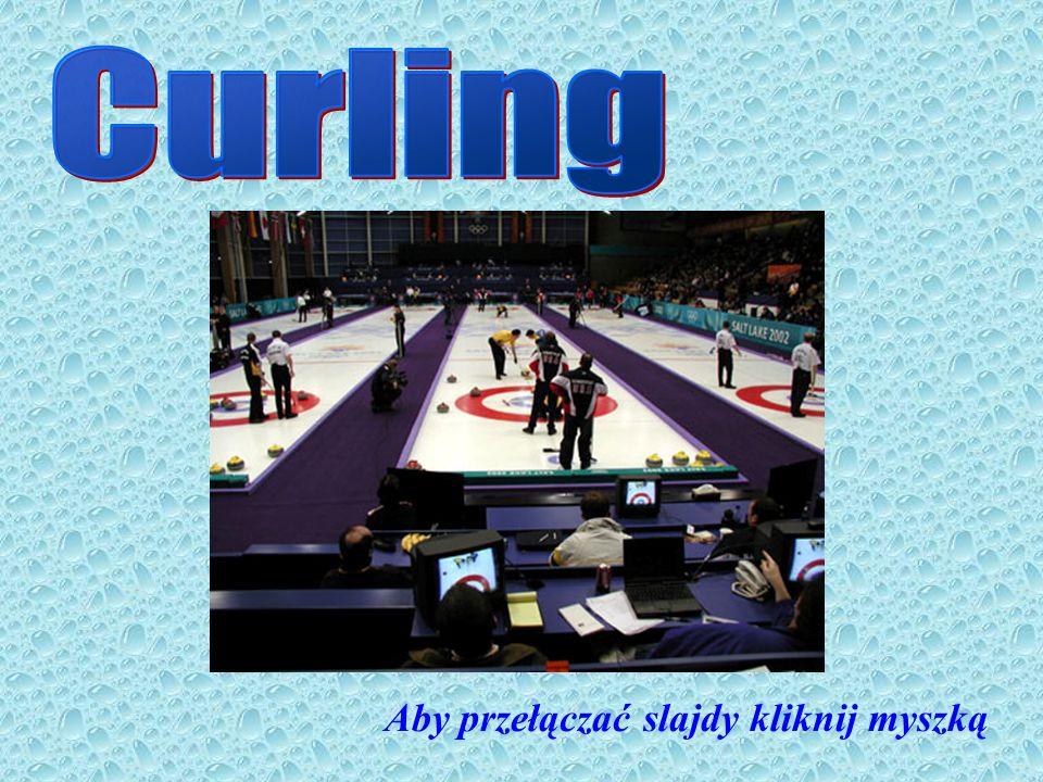 Curling to sport o wielowiekowej tradycji, rozwijający się w ostatnich latach wyjątkowo dynamicznie.