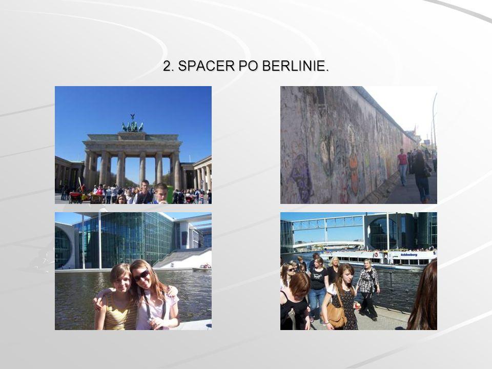 2. SPACER PO BERLINIE.