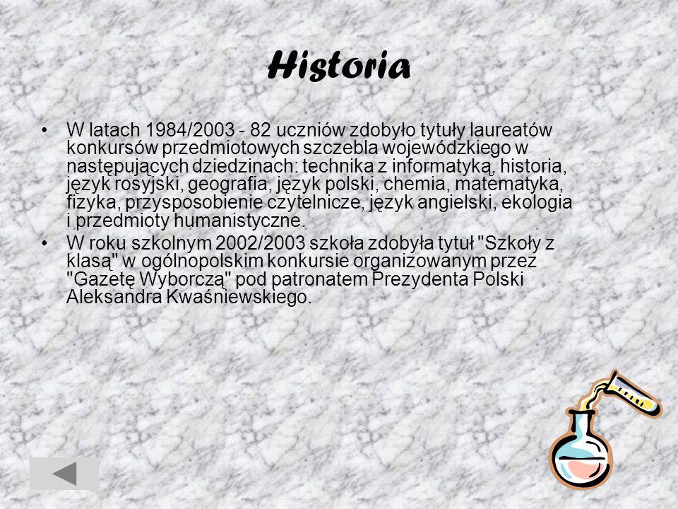 Historia W roku 1987/1988 -wicemistrzostwo Polski w konkursie
