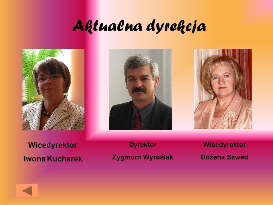 Bardzo dobrze!! Widocznie wiesz wszystko o naszej szkole w nagrodę link to strony: www.mojegry.pl